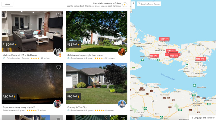 A beginner's guide to using Airbnb to find cheap travel accommodations